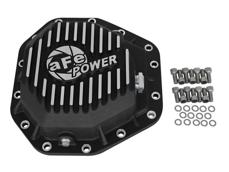Pro Series Differential Cover 46-70352-WL