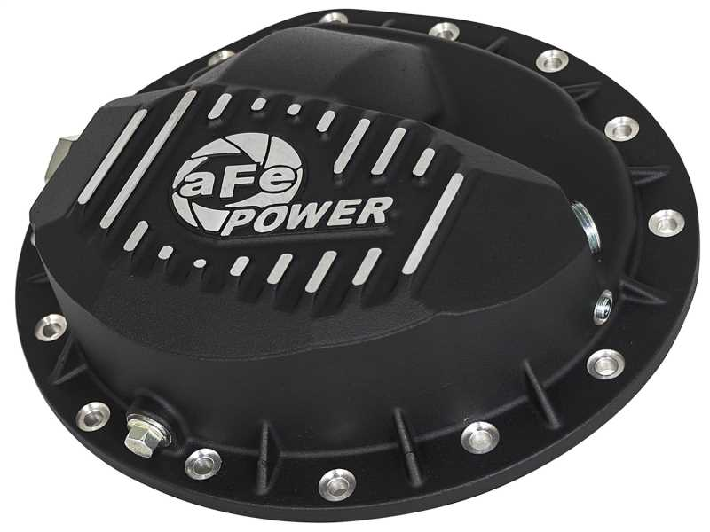 Pro Series Differential Cover 46-70362