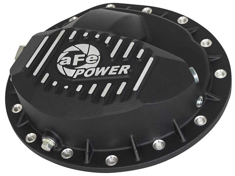 Pro Series Differential Cover 46-70372