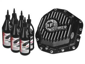 Pro Series Differential Cover Kit 46-70382-WL