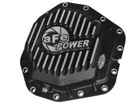 Pro Series Differential Cover 46-70382
