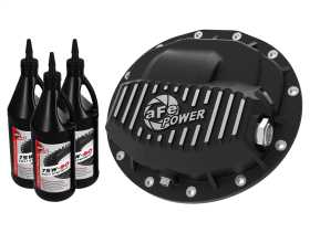 Pro Series Differential Cover 46-70402-WL