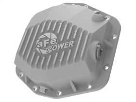 Street Series Differential Cover 46-71000A