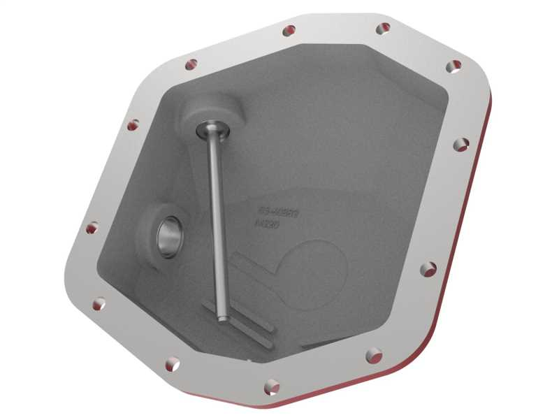 Pro Series Differential Cover 46-71000R