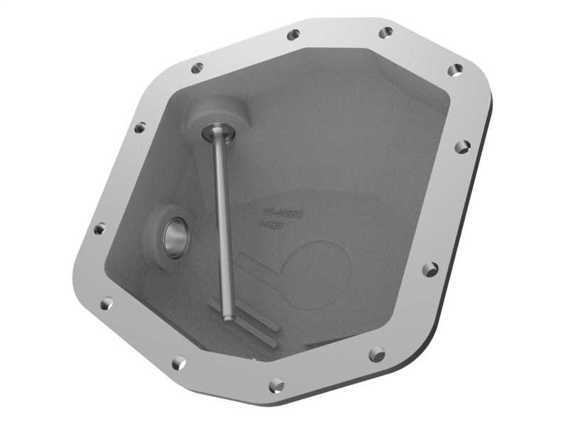 Pro Series Differential Cover 46-71001B