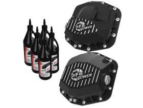 Pro Series Differential Cover Kit 46-7100AB
