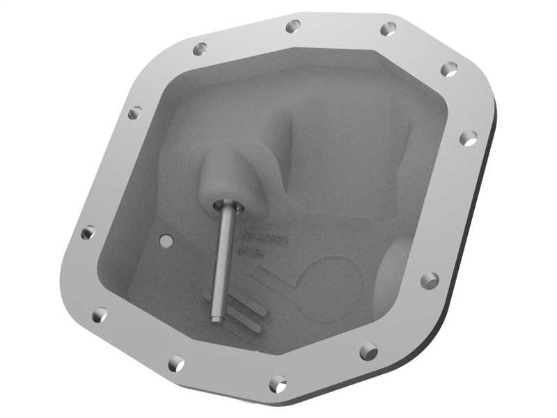 Pro Series Differential Cover 46-71010B