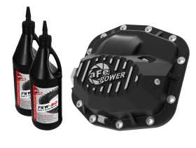 Pro Series Differential Cover 46-71011B
