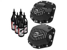 Pro Series Differential Cover Kit 46-7101AB