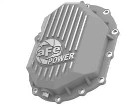 Street Series Differential Cover 46-71050A