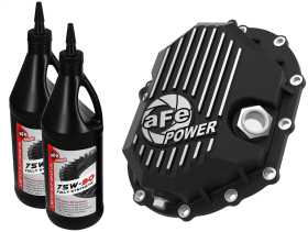 Pro Series Differential Cover Kit 46-71051B