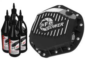 Pro Series Differential Cover Kit 46-71061B