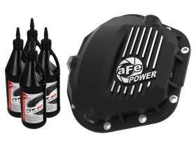 Street Series Differential Cover 46-71101B