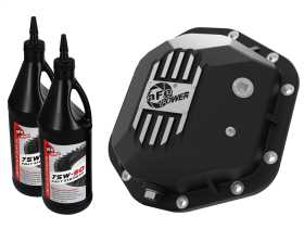 Pro Series Differential Cover 46-71111B