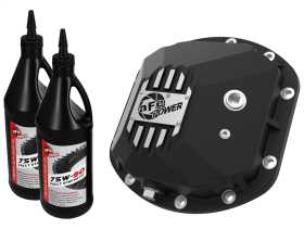 Pro Series Differential Cover 46-71131B