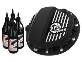 Pro Series Differential Cover 46-71141B