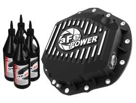 Pro Series Differential Cover 46-71151B