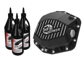 Pro Series Differential Cover Kit 46-71171B
