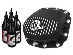 Pro Series Differential Cover Kit 46-71181B