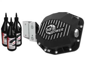 Pro Series Differential Cover 46-71191B