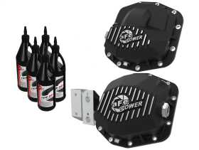 Pro Series Differential Cover Kit 46-7119AB