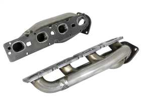 Street Series Twisted Steel Headers
