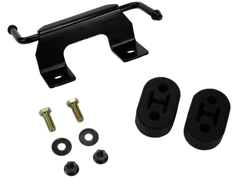 MACH Force-Xp Tailpipe Hanger Kit 49-02001BR