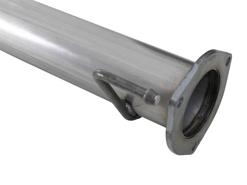 SATURN 4S Race Pipe 49-22008RP