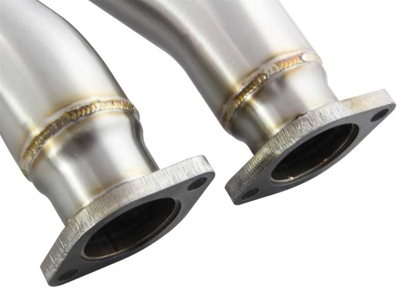 MACH Force-Xp Race Pipe 49-36319