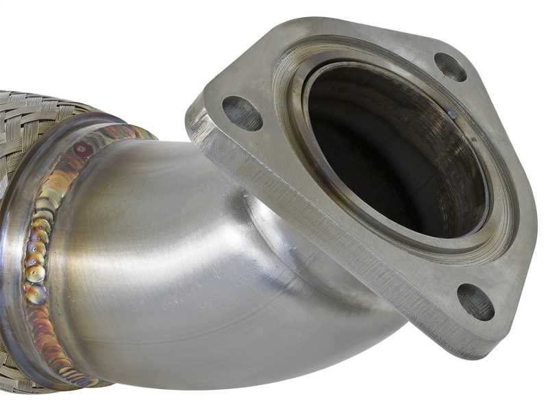 Takeda Mid-Pipe 49-36617