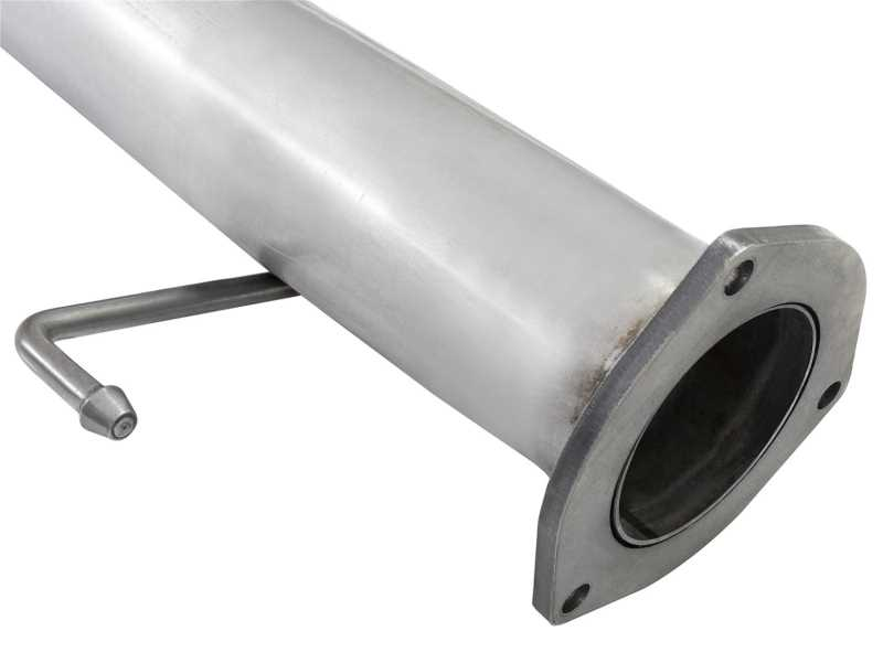 MACH Force-Xp Race Pipe 49-42055