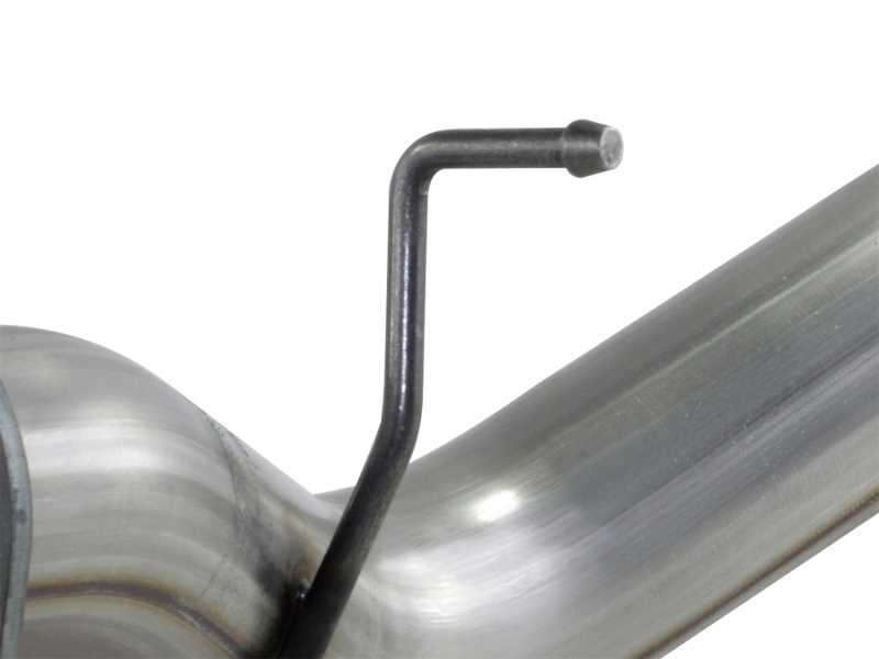 MACH Force-Xp Race Pipe 49-44022