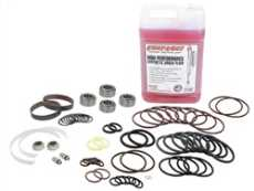 Shock Absorber Rebuild Kit