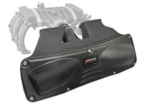 Black Series Air Intake System