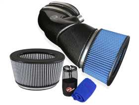 Magnum FORCE Stage-2 Carbon Fiber Air Intake System