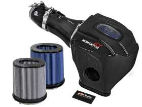 Momentum GT Black Series Air Intake System