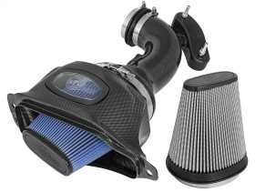 Black Series Momentum Pro 5R Air Intake System