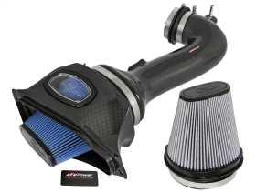 Black Series Momentum Pro 5R Air Intake System 52-74202-C
