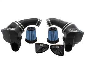 Momentum Air Intake System