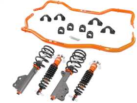aFe Control Series Stage-2 Suspension Package