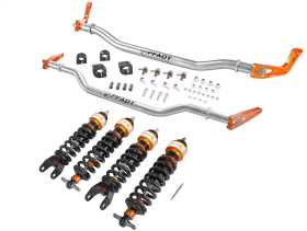 aFe Control PFADT Series Stage-2 Suspension Package 520-401005-N