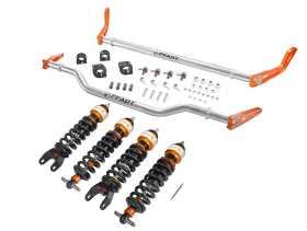 aFe Control PFADT Series Stage-2 Suspension Package 520-401006-N