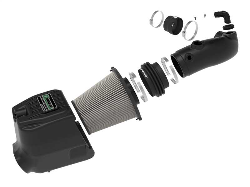 Quantum Pro DRY S Air Intake System 53-10016D