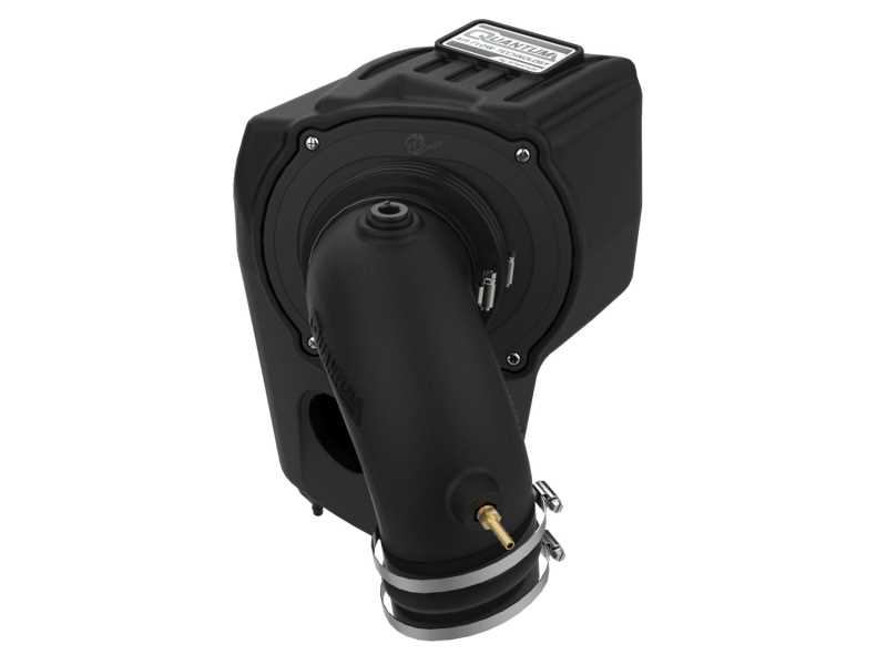 Quantum Pro DRY S Air Intake System 53-10023D