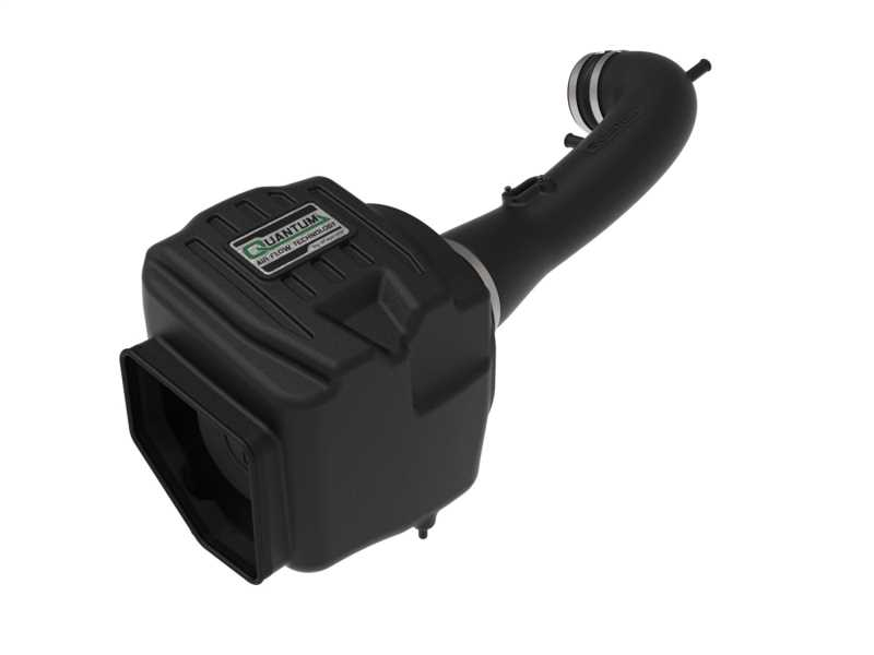 Quantum Pro DRY S Air Intake System 53-10030D