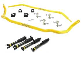 aFe Control Johnny OConnell Stage-1 Suspension Package 530-401001-J