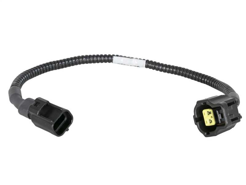 Magnum FORCE IAT Harness Extension 54-22979