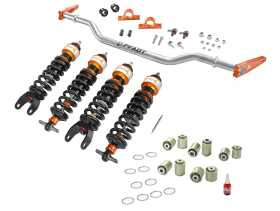 aFe Control PFADT Series Stage-3 Drag Suspension Package