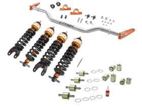 aFe Control PFADT Series Stage-3 Drag Suspension Package 540-401002-N