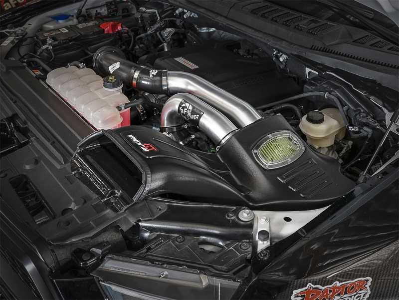 Momentum XP Pro GUARD 7 Air Intake System 75-73120-H